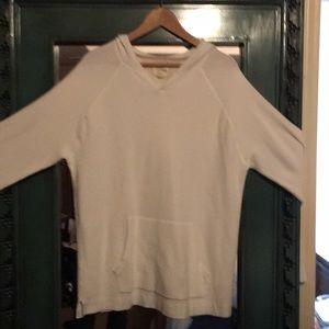 Men's XL Lucky Brand lightweight thermal hoodie
